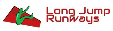 Long Jump Runway
